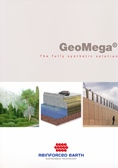 GeoMega® the fully synthetic Reinforced Earth® solution